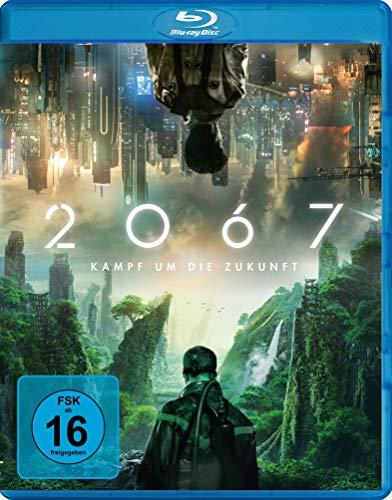 2067 - Kampf um die Zukunft [Blu-ray]