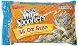 Malt-O-Meal Frosted Mini Spooners Cereal, 36 oz