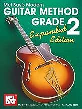 Mel Bay's Modern Guitar Method Grade 2, Expanded Edition