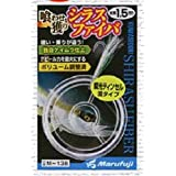 Marufuji(マルフジ) M-138 シラスファイバ燐光T付