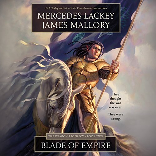 Blade of Empire cover art