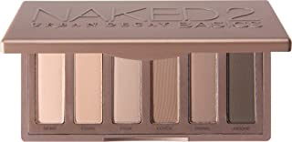 AccuColor & Shadow UD Basic Naked 2