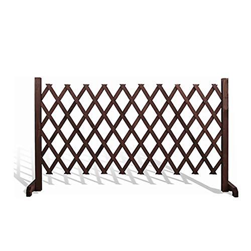 Erweitern von Zaun, aktualisieren Sie die dickeren Garten Gitter, die for Heimdekoration Kletterpflanzen, Hundesicherheitsgates, Gartenpartitionen usw. verwendet werden usw. (Size : H90cm)