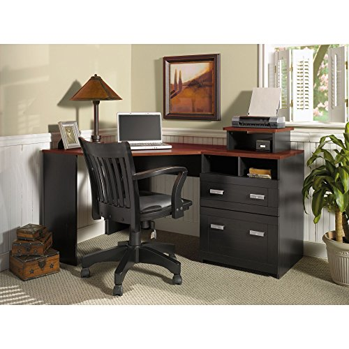 Wheaton Collection Reversible Corner Desk...