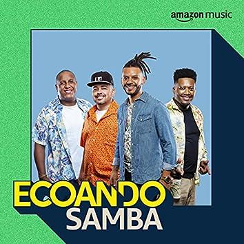 Ecoando Samba
