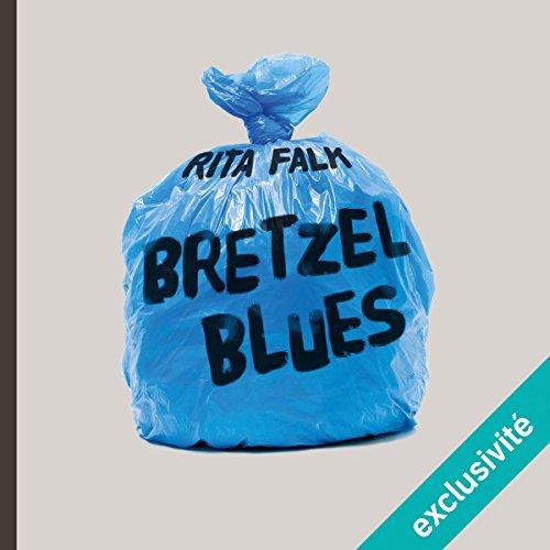 Bretzel Blues audiobook cover art