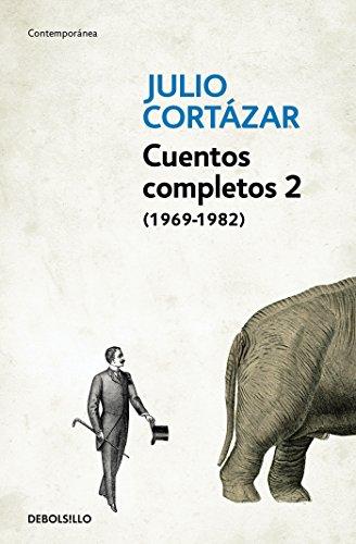 Cuentos completos 2 (1969-1982) (CONTEMPORANEA)