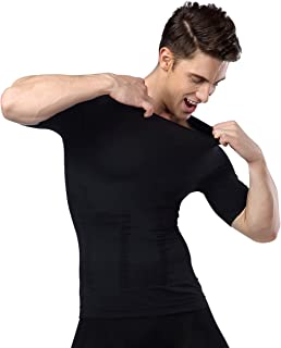 body shaper t shirt