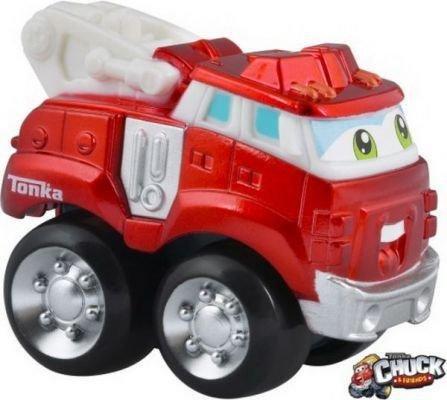 Tonka - Camión de Juguete (387661480) [Importado de Francia]