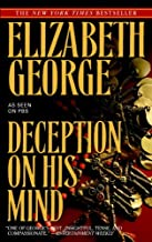 Deception on His Mind (Inspector Lynley Book 9)