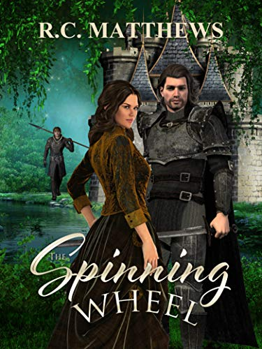 The Spinning Wheel (A Common Elements Romance)