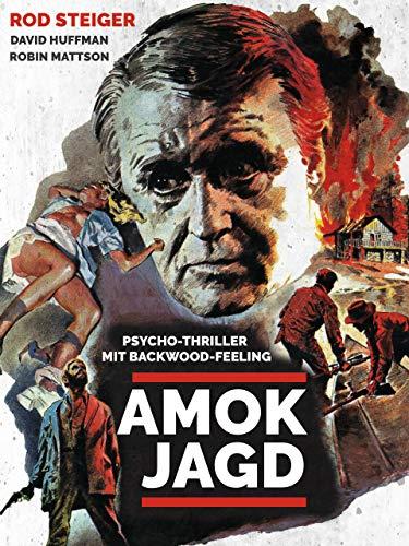 Amok Jagd