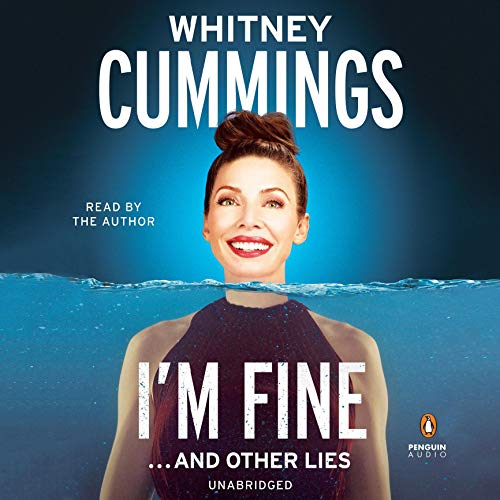 I'm Fine...and Other Lies cover art