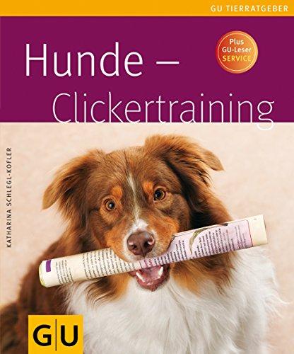 Hunde - Clickertraining
