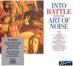Best legacy art of noise Reviews