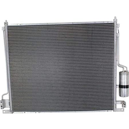 NEW A//C CONDENSER FITS CADILLAC CTS 2003 2004 2005 2006 2007 GM3030242 19129982
