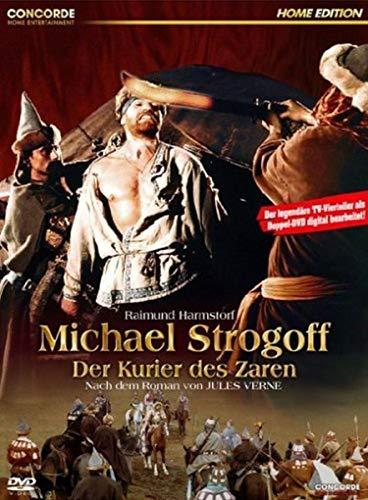 MICHAEL STROGOFF-DER KURIER DE [...