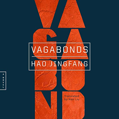 Couverture de Vagabonds
