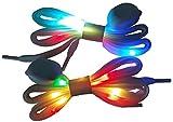 1. LIHAI LED Light Up Shoelaces