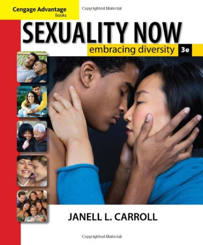 Sexuality Now: Embracing Diversity (Available Titles...