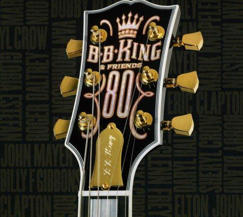 B.B.King & Friends [Import Anglais]