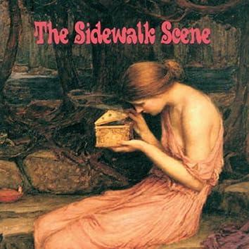 The Sidewalk Scene