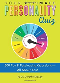 Best ultimate personality quiz Reviews