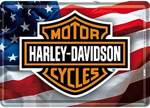USA Moto et aigle drapeau 5Ft X 3ft Taille-100/% Polyester-Oeillets M/étal-Double Couture