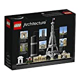 Immagine 1 lego architecture parigi set di