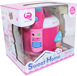 Spray Rice Cooker Toy for Girls - Multi Color