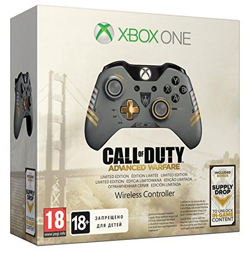 Bester der welt Xbox One CoD Advanced Warfare Wireless-Controller