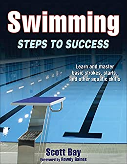 Swimming: Steps to Success (STS (Steps to Success Activity)