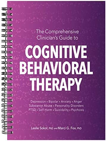 The Comprehensive Clinician s Guide to Cognitive Behavioral Therapy product image