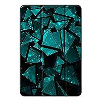 Fuleadture iPad Pro 11 2018/iPad Pro 保護ケース, 耐摩耗性 耐衝撃性 高級PU 3つ折り スタンド機能付き 指紋防止 三つ折タイプ カバーケース iPad Pro 11 2018/iPad Pro Case-ad648