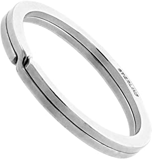 Best sterling silver keychain Reviews