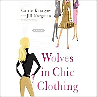 Wolves in Chic Clothing cover art