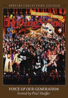 Rolling Stone Magazine: Voice of Our Generation by The Carpenters