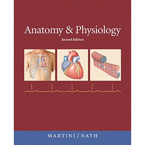 VangoNotes for Anatomy & Physiology, 2/e audiobook cover art