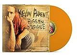 Pigeon D'Argile (Orange Vinyl)