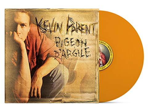 Pigeon d\'argile (Orange Vinyl) [Import USA]