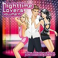 Nighttime Lovers Vol. 15