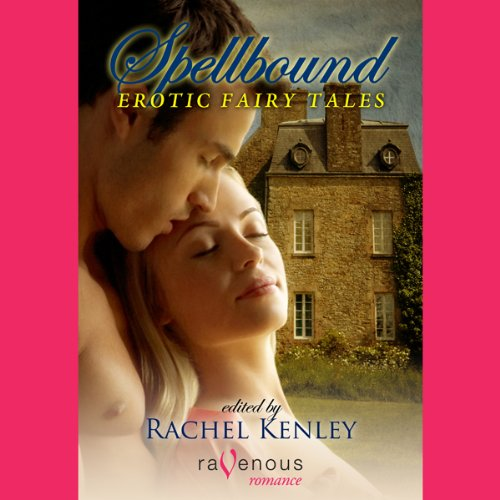 Spellbound Anthology audiobook cover art