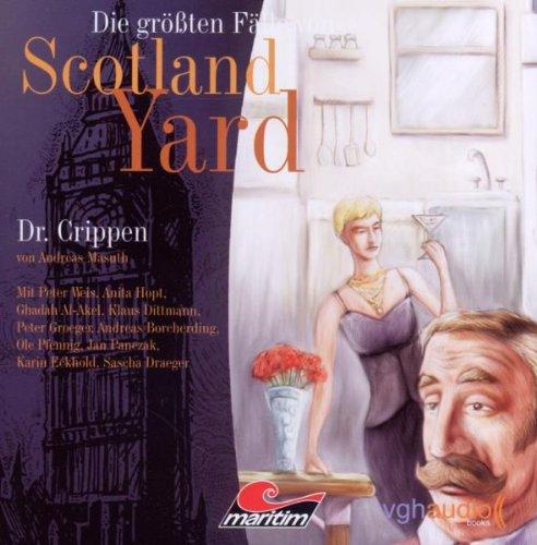 08 die Größten Fälle Von Scotland Yard