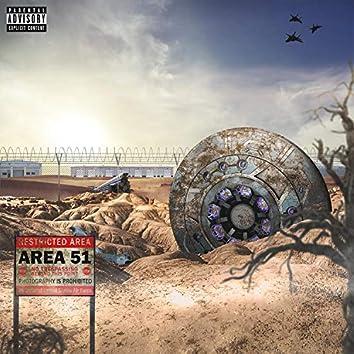 Area 51 Anthem (feat. Qlinic)