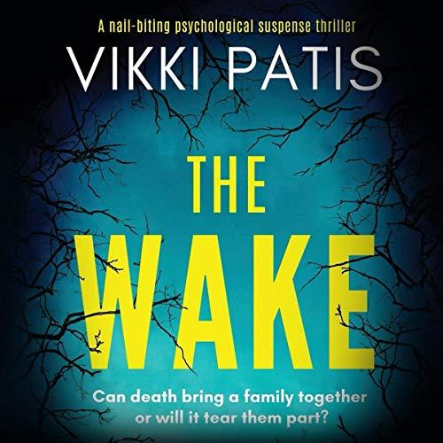 The Wake cover art