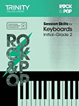 Session Skills for Keyboards Initial-Grade 2
