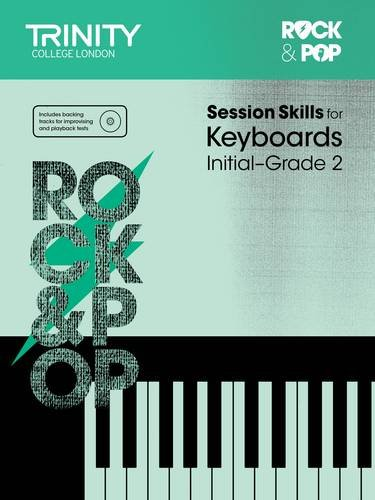 Session Skills for Keyboards Initial-Grade 2: Keys
