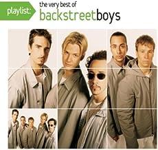 Pop CD, Playlist : The Very Best Of Backstreet Boys[002kr]