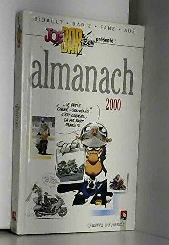 Joe Bar Team : almanach 2000 PDF Books