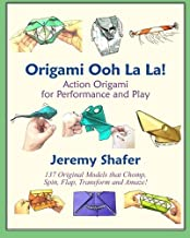 Best origami ooh la la book Reviews
